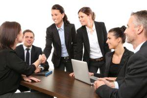 Le travail en équipe dans les TPE pour une amélioration de la conquête commerciale